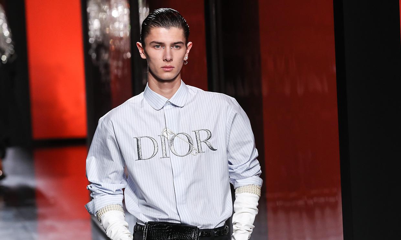 Nicolás de Dinamarca, el 'príncipe modelo' cumple 22 años estrenando nueva vida en París con su novia