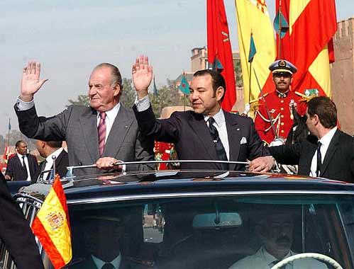 Don Juan Carlos, treinta años como Rey de todos los españoles