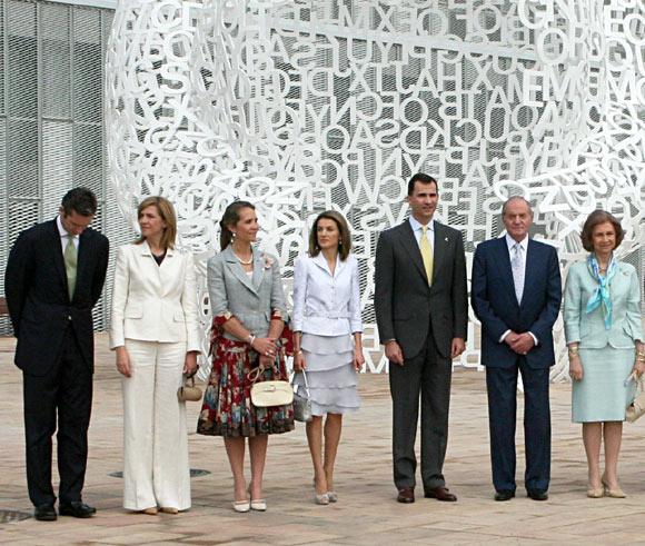 Tratamientos a la familia real española en los medios de comunicación, por Olga Casal