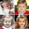 La infanta Leonor cumple cuatro años: un recorrido por sus mejores fotografías