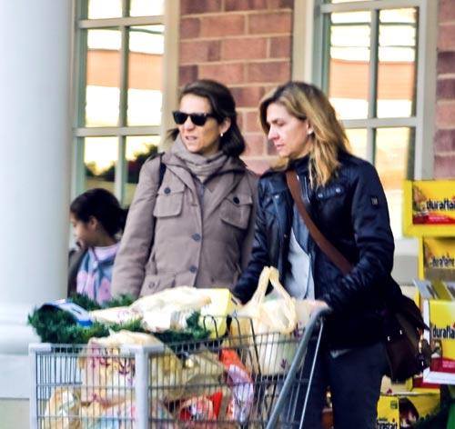 Elena y Jaime de Marichalar 23804-z