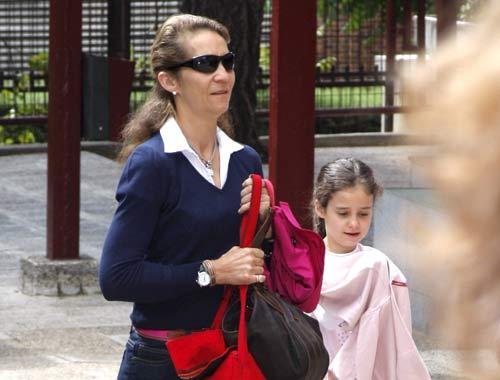 Elena y Jaime de Marichalar 23811-z