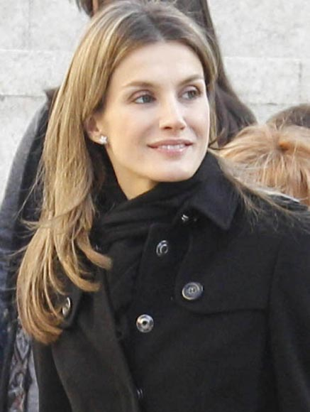 La Princesa de Asturias emprenderá en marzo su primer viaje oficial al extranjero en solitario