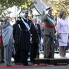 La Familia Real preside los actos de celebración del Día de la Hispanidad