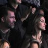 Shakira agradece a los Príncipes de Asturias su cariño y apoyo en el concierto de Madrid