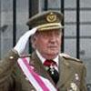 Los Reyes presiden la Pascua Militar acompañados por los Príncipes de Asturias