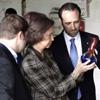 La reina Sofía ya está en Mallorca