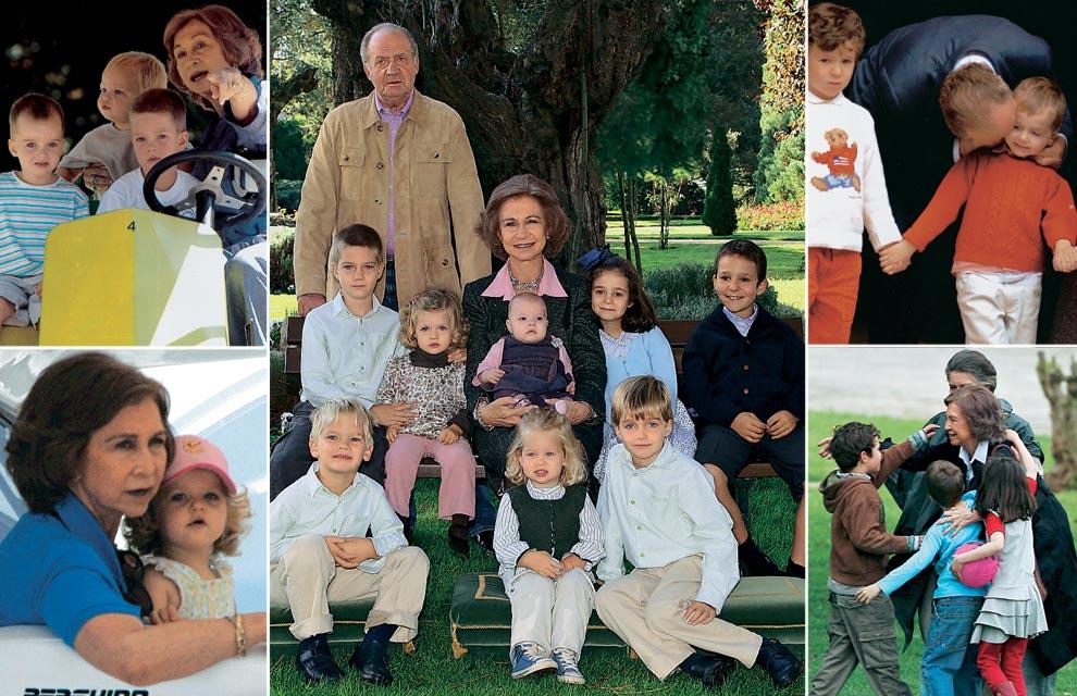Juan Carlos y Sofía - Página 7 Abuelos--a