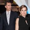 El original 'look' de la princesa Letizia causa sensación en Nueva Jersey