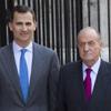 La Familia Real se adapta a los recortes: el Rey y el Príncipe se bajan el sueldo un 7,1 por ciento