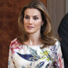 La princesa de Asturias pone el toque veraniego a una mañana de audiencias
