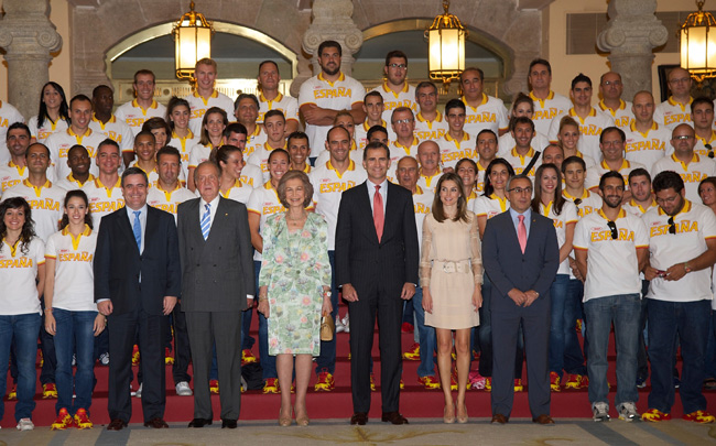 Doña Sofia y Don Juan Carlos Eo-reyes-principes--a