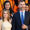 Los Príncipes de Asturias inician nuevo curso tras las vacaciones de verano