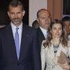 Los Príncipes de Asturias trabajan fuera de horario: preparan su visita oficial en una cena íntima en un restaurante de Panamá
