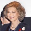 La reina Sofía celebra su 74 cumpleaños en privado