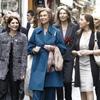 La Reina y las primeras damas iberoamericanas visitan Cádiz y Jerez