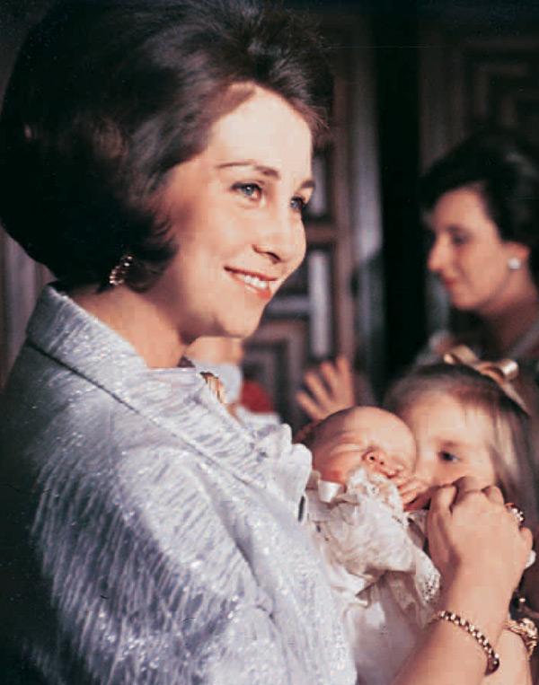 Una mirada a la vida del Príncipe de Asturias en su 45º cumpleaños