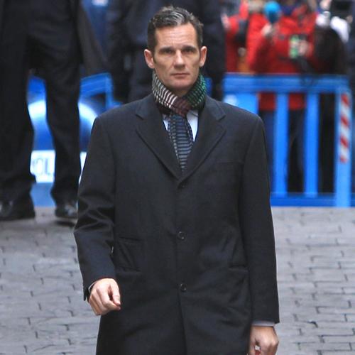 Iñaki Urdangarín desvincula a la Casa Real y a la Infanta Cristina de los negocios de Nóos