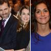 Los Príncipes de Asturias comparten butaca con la novia de Rafa Nadal en una noche de música