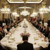 El esplendor de la mesa de gala del Palacio Real, por primera vez a la vista