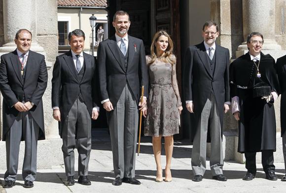 Książęta Asturii