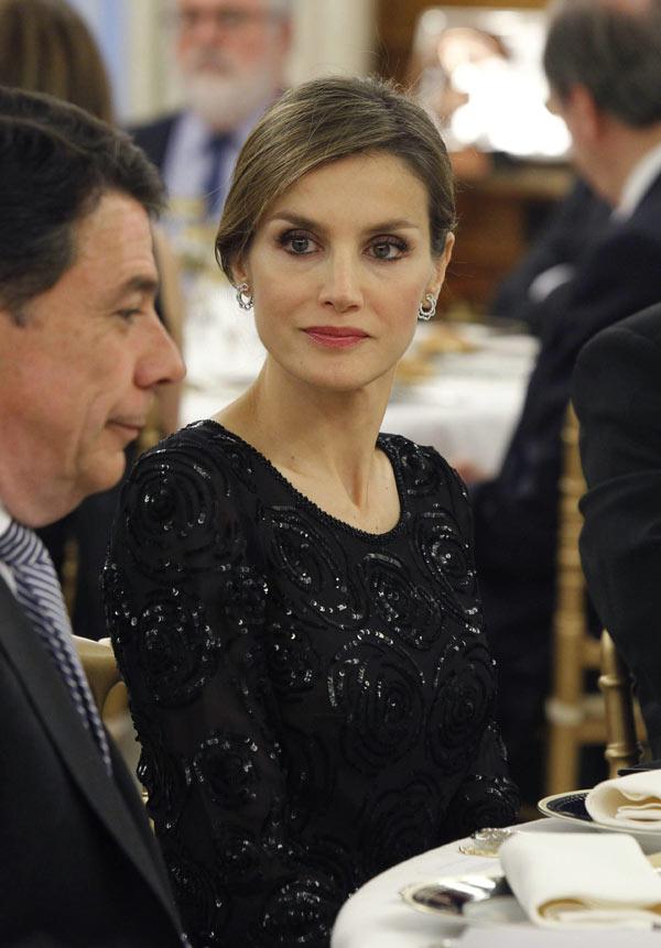 El Rey fortalece su agenda con una cena en Zarzuela en honor al Presidente de Uruguay
