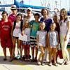 La princesa Letizia y sus hijas ya están en Mallorca