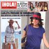 En la revista HOLA!: Las fotografías exclusivas de la nueva casa de la infanta Cristina en Suiza