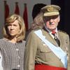 El Rey prestó a la infanta Cristina 1,2 millones en 2004 para comprar su casa de Pedralbes