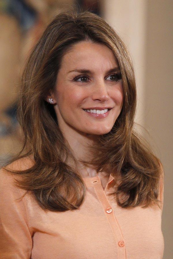 La Princesa de Asturias comienza el curso oficial con tres buenos propósitos