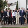Coincidencias 'reales': La anécdota de la princesa Letizia en su visita a Estados Unidos