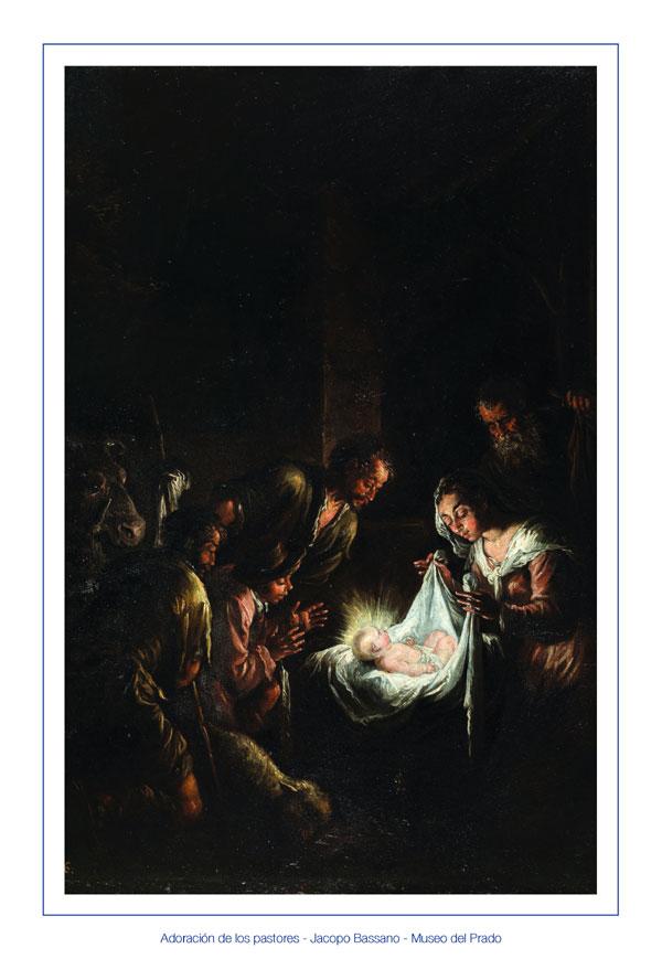 Las felicitaciones navideñas de los Reyes y los Príncipes de Asturias