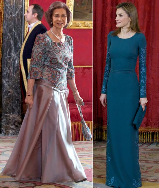 7e00b757e El Palacio Real vuelve a vestirse de gala