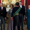 El Palacio Real vuelve a vestirse de gala