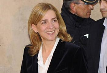 La infanta Cristina ante el juez: 'Confiaba en mi marido, él me lo sugirió y así lo acepté'