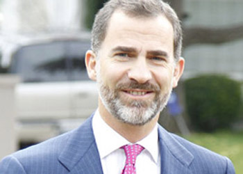 Felipe de Borbón, el Príncipe mejor preparado para reinar