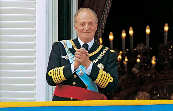 En su 30º aniversario como Rey de España, el monarca rechazó ser el protagonista de una jornada histórica y atribuyó, a cambio, todos los méritos a los españoles