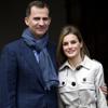 Los Príncipes de Asturias listos para asumir el trono