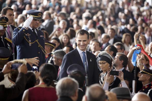 ¿Qué han hecho y qué van a hacer doña Sofía y los Príncipes de Asturias?