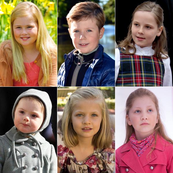 La infanta Leonor será la nueva Princesa de Asturias