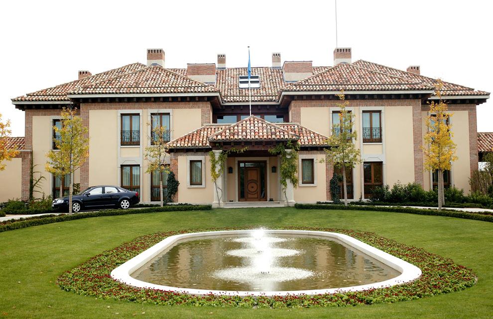 Don Felipe y doña Letizia, en la intimidad de su casa