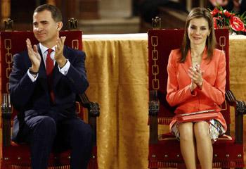 Felipe VI: Cómo ha sido su proclamación momento a momento