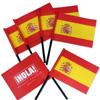 Guía para seguir la proclamación de Felipe VI como Rey de España en hola.com