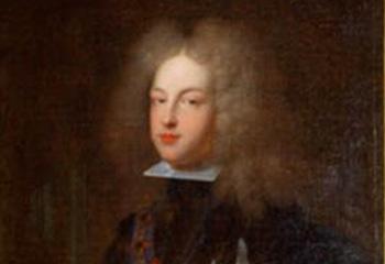 Nostálgico, impuntual, pero muy trabajador, así era Felipe V, el primero de los Borbones