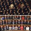¡Cómo hemos cambiado! Las diferencias en el Congreso de los Diputados entre la proclamación de Juan Carlos I y la de Felipe VI
