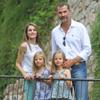 Los Reyes disfrutarán de unos días de descanso en Palma de Mallorca con sus hijas