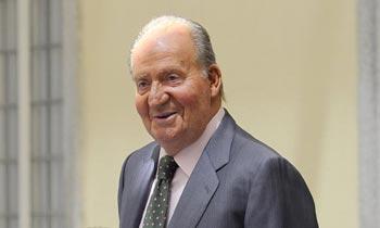 Don Juan Carlos inaugura su nueva actividad con un viaje oficial a Colombia