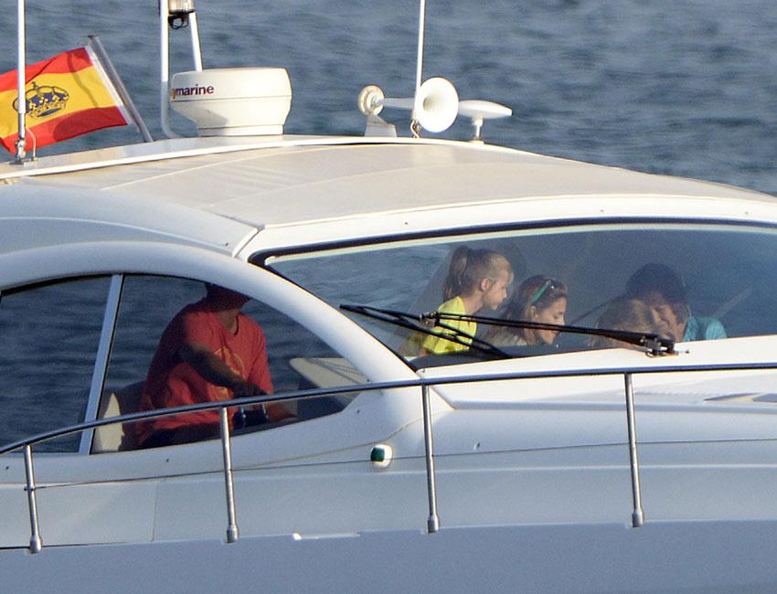 Últimos días en Mallorca y después... ¿qué planes tienen los Reyes?