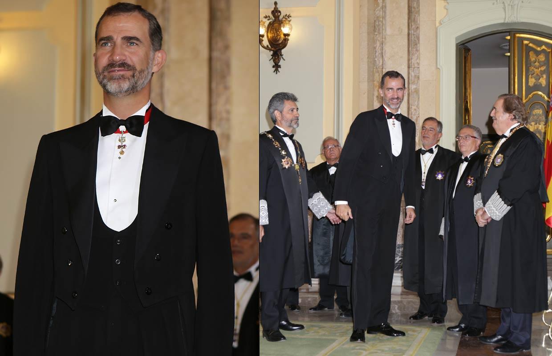 Los cien días del reinado de Felipe VI