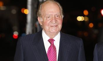 El rey Juan Carlos vuelve a la vida pública con el Premio a la Integración Iberoamericana